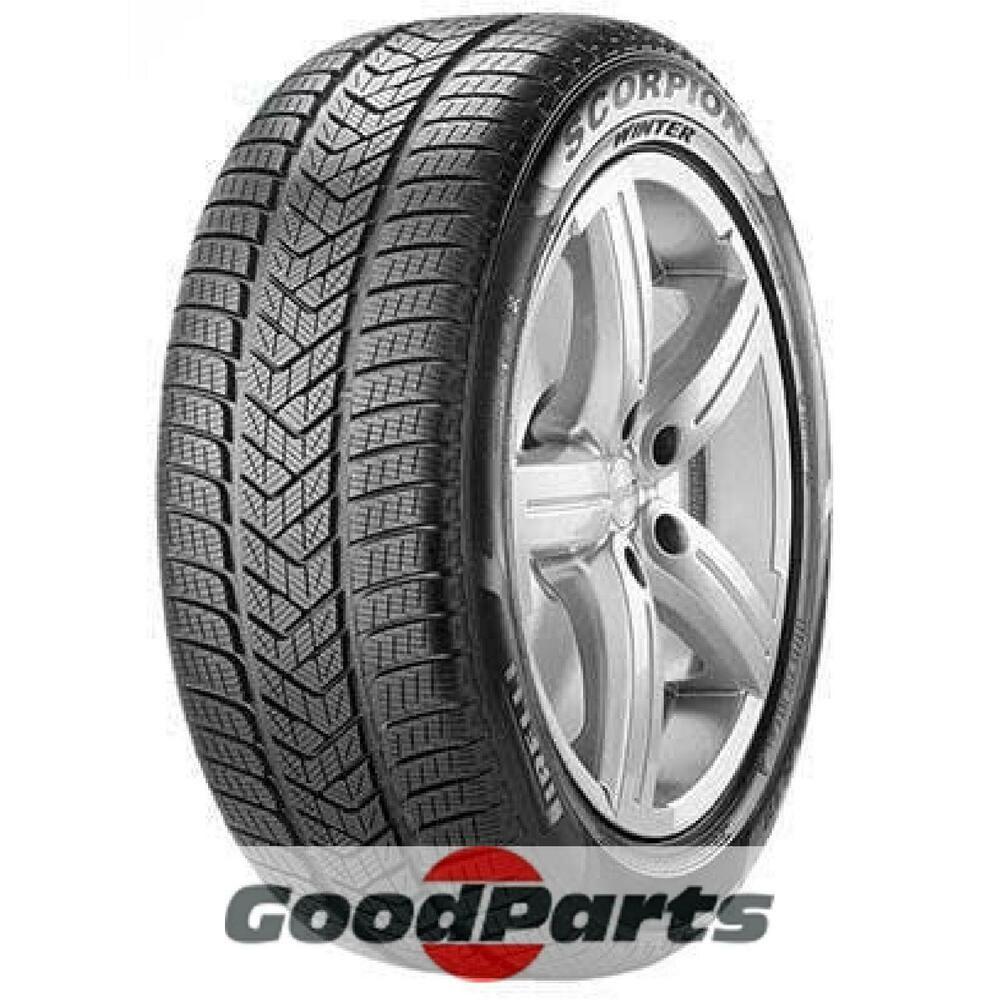 Ebay Sponsored 4x Winterreifen Pirelli Scorpion Winter 275 35 R22 104v 9882 Winterreifen Autoreifen Felgen