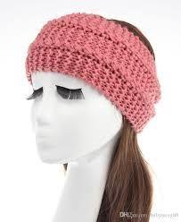 Resultado de imagem para como fazer faixas e turbantes em croche com  gráfico passo a passo c1116621635