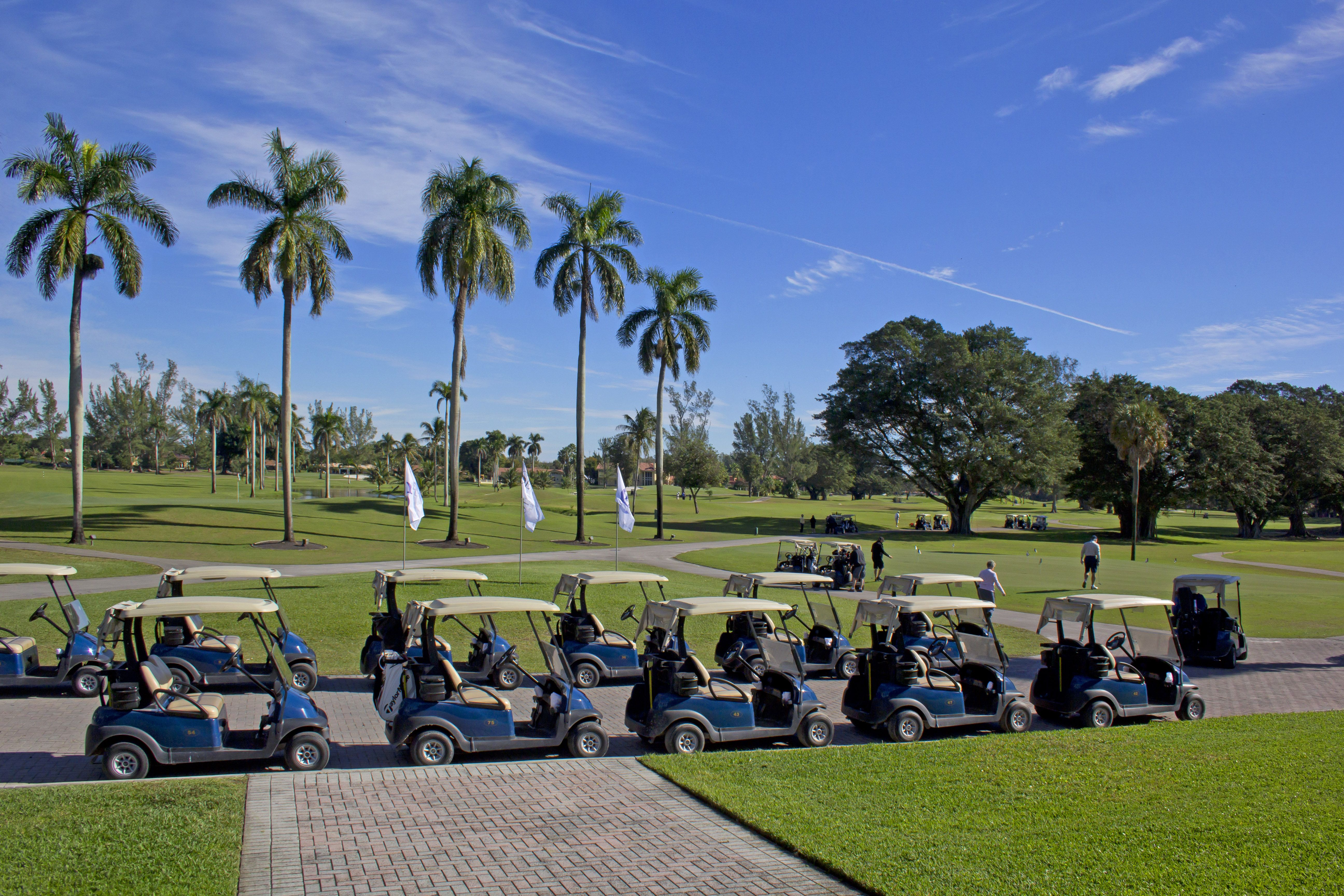 If Golf Is Your Passion Then We Invite You To Explore Our Membership Opportunities At Shula S Golf Club We Offer A Spec Miami Resort Florida Golf Golf Academy