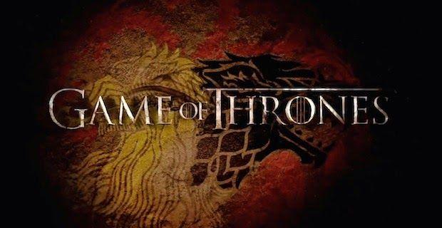 Torrent's Séries: Game Of Thrones  Adaptado do romance épico de fant...