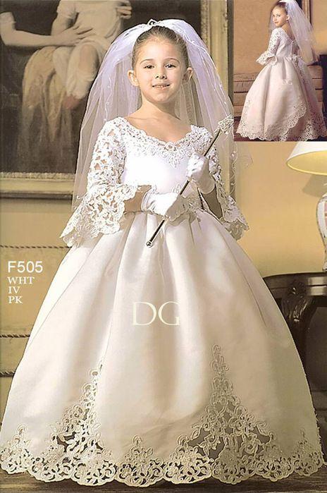 Как сшить бальное платье 98
