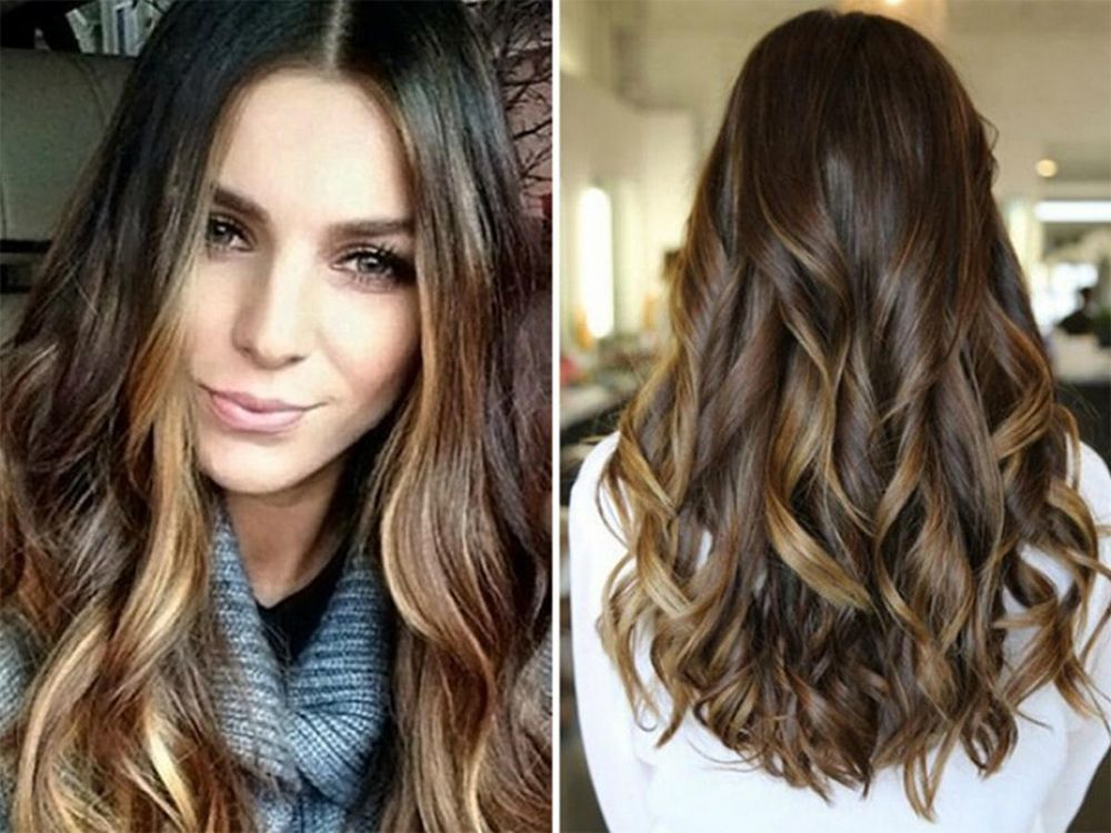 Hair Color Trends 2017 Shatush Hair Color Shatush Trends Hair