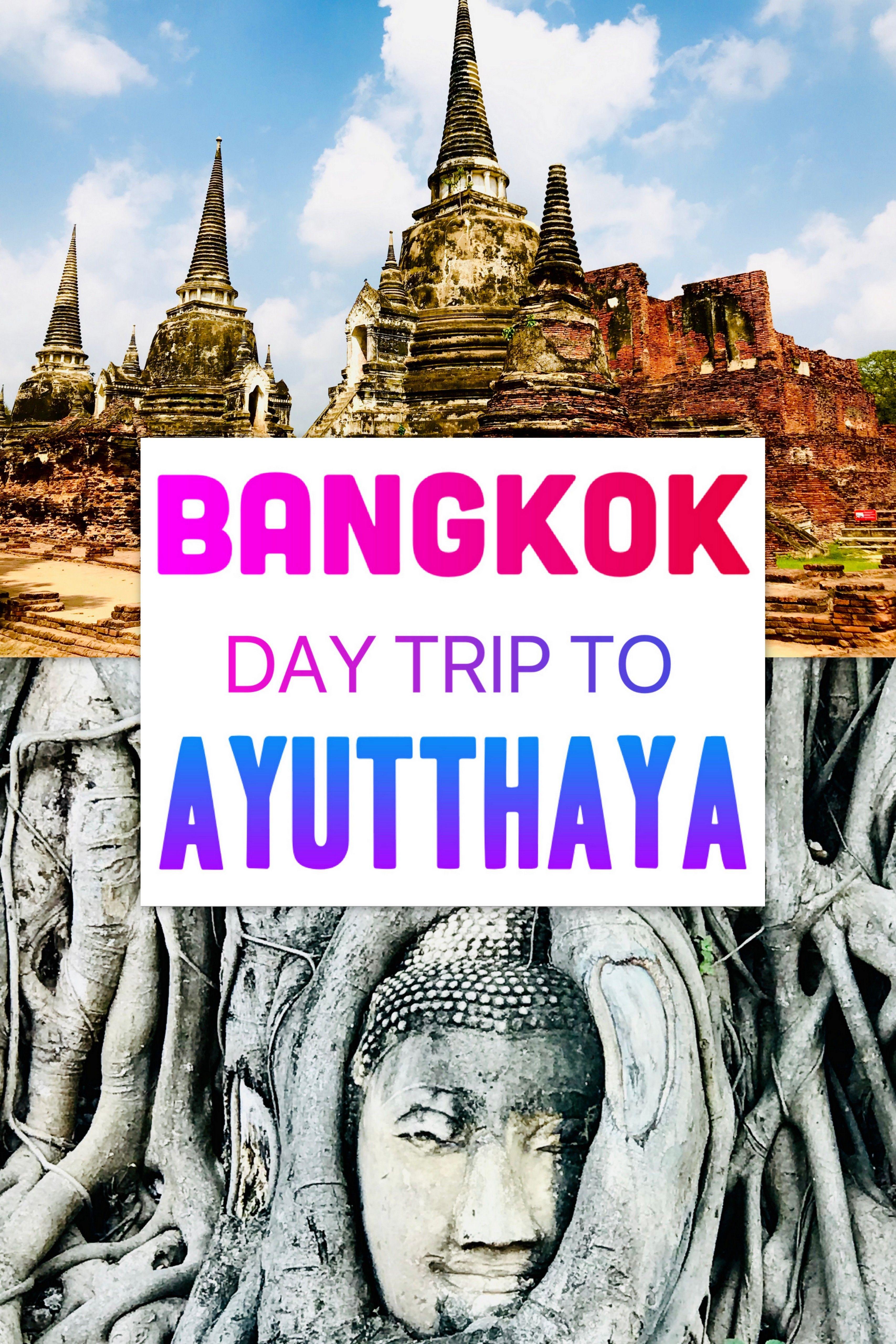 930bcd43aedb7da375c5ea8c36b24560 - How Do I Get From Bangkok To Ayutthaya By Train