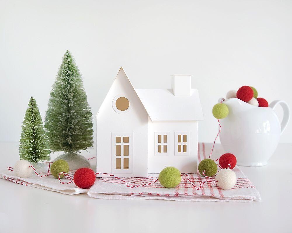 New Full Size Farmhouse Kits Photographed Ready To Add To The Shop Etsyshop Etsyseller Christmas Mantle Decor Diy Holiday Decor Farmhouse Christmas Decor
