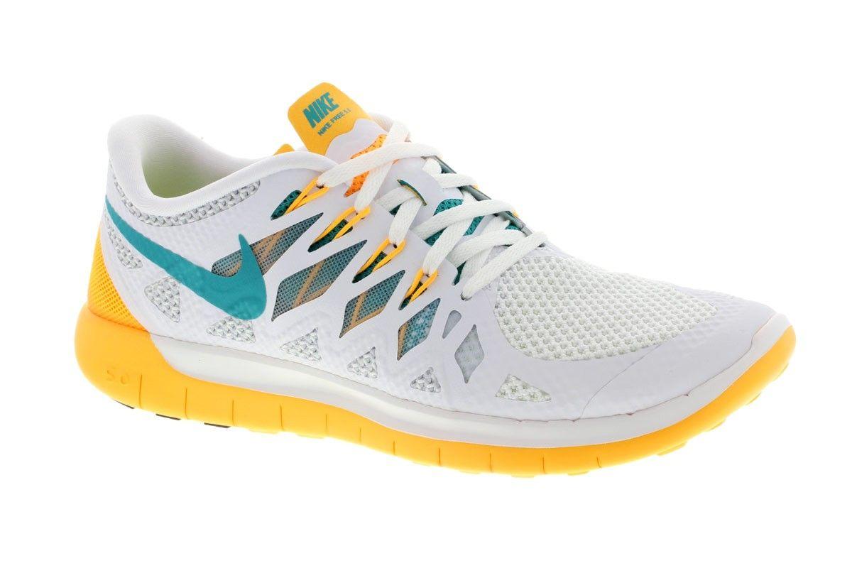 Nike Free 5.0 | | Damen #nikefree #21runcom