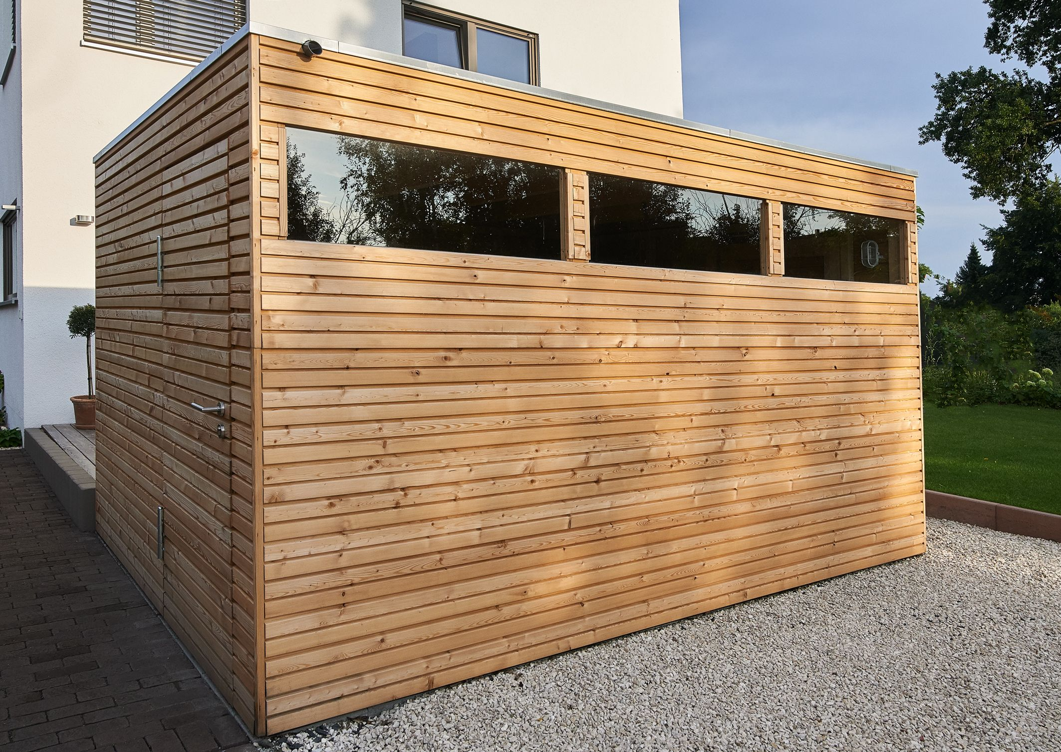 Design Gartenhaus Geratehaus Design Gartenhaus Gartenhaus Gartenhaus Bauen