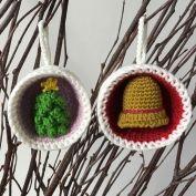 De Snuisterij Ornamenten, Boom & Bell