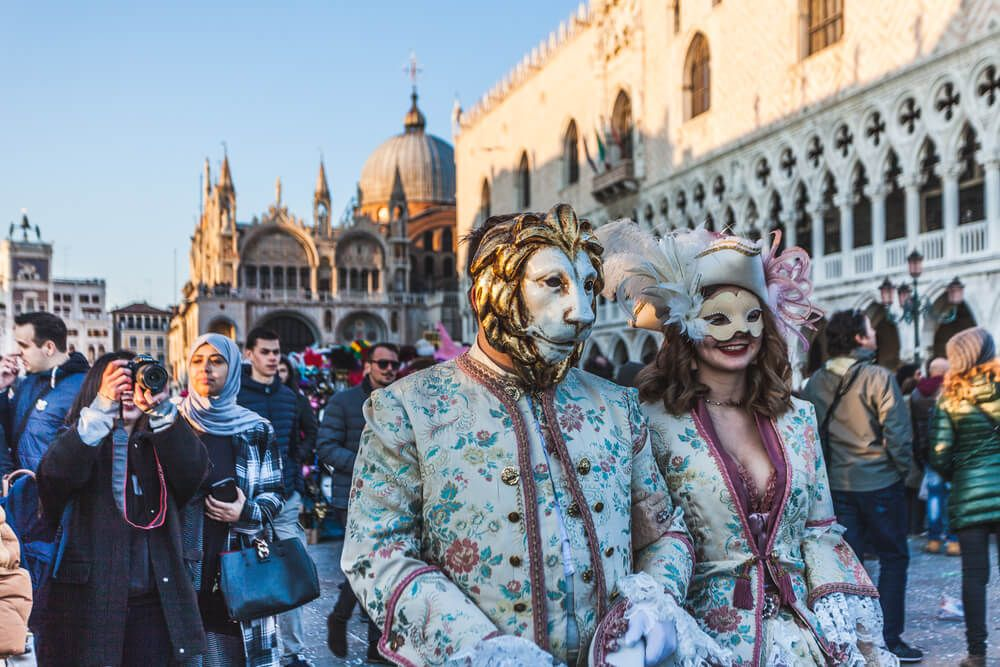 Venice Carnival 2019: The Only Guide You Need For The