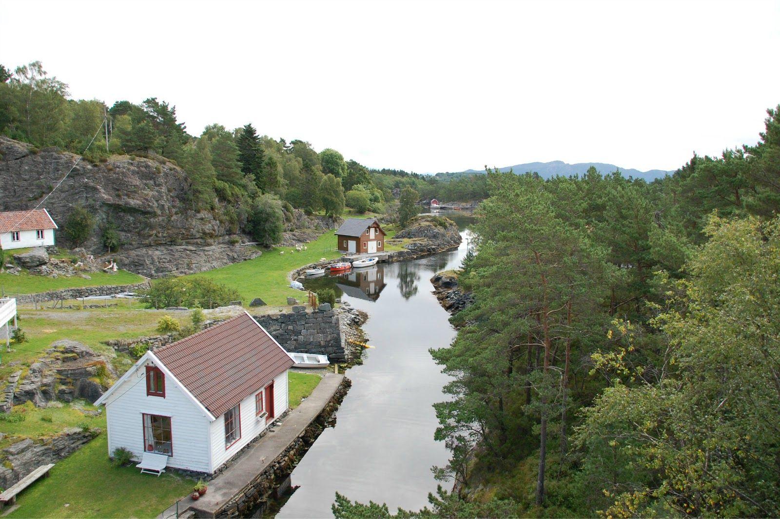 Bømlo, Hordaland