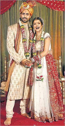 Aiswarya Rai Abhishek Bachchan April 20