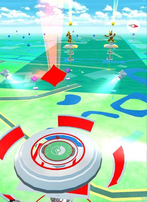Image result for chester zoo pokestops 33 | Pokemon Go