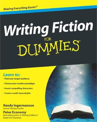 writing fiction for dummies full version for online  writing fiction for dummies full version for online