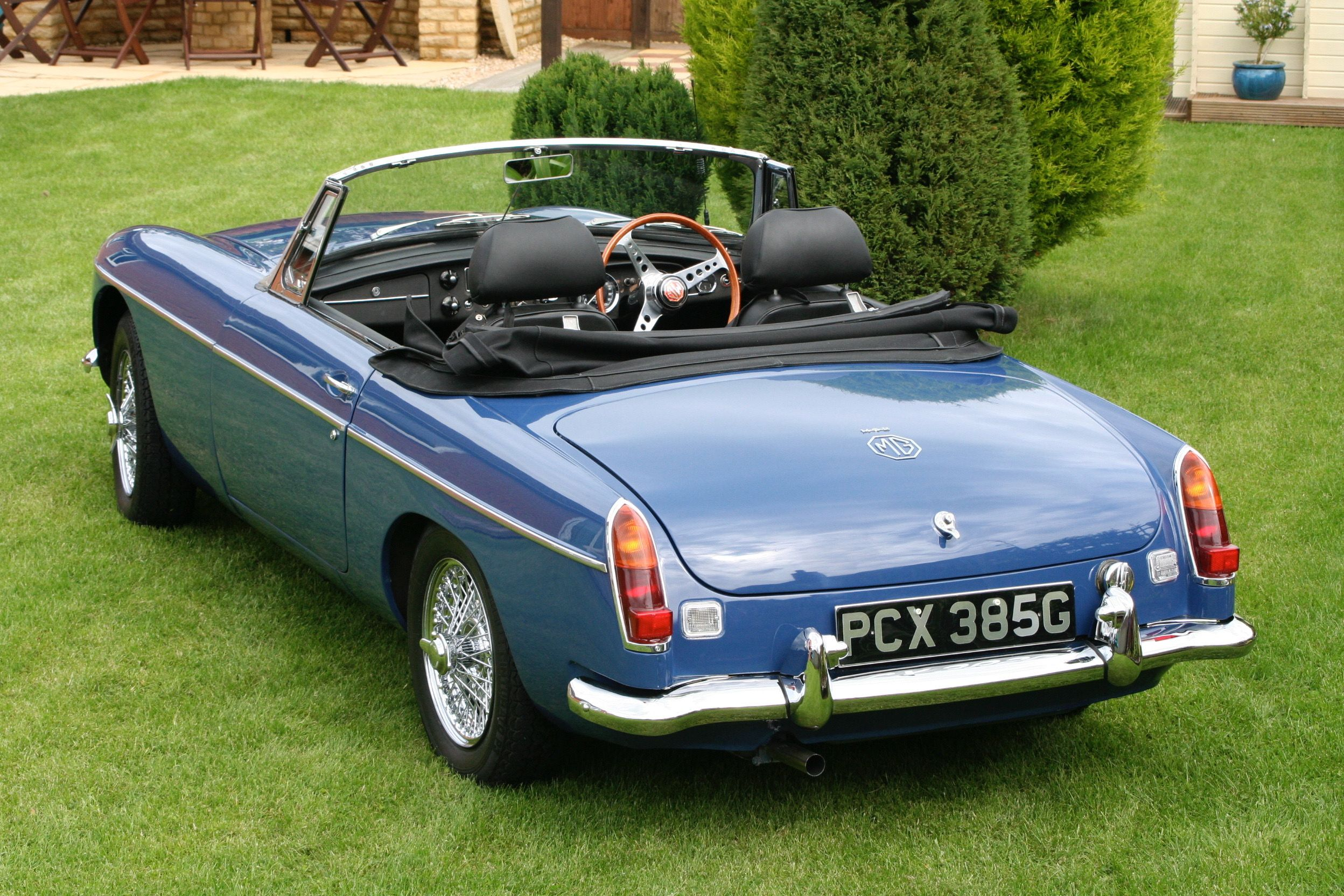 Mgb 1967 British Sports Cars Classic Sports Cars Vintage Cars