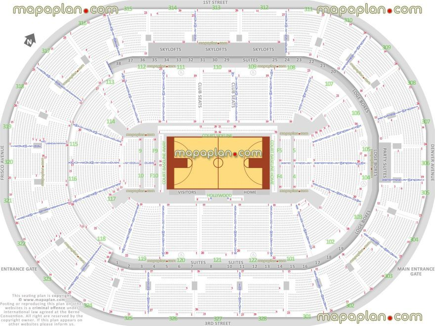 Amalie Arena Seating Chart With Rows And Seat Numbers Awesome United Center Concert Seating Chart Seating Charts Hollywood Bowl Seating Seating