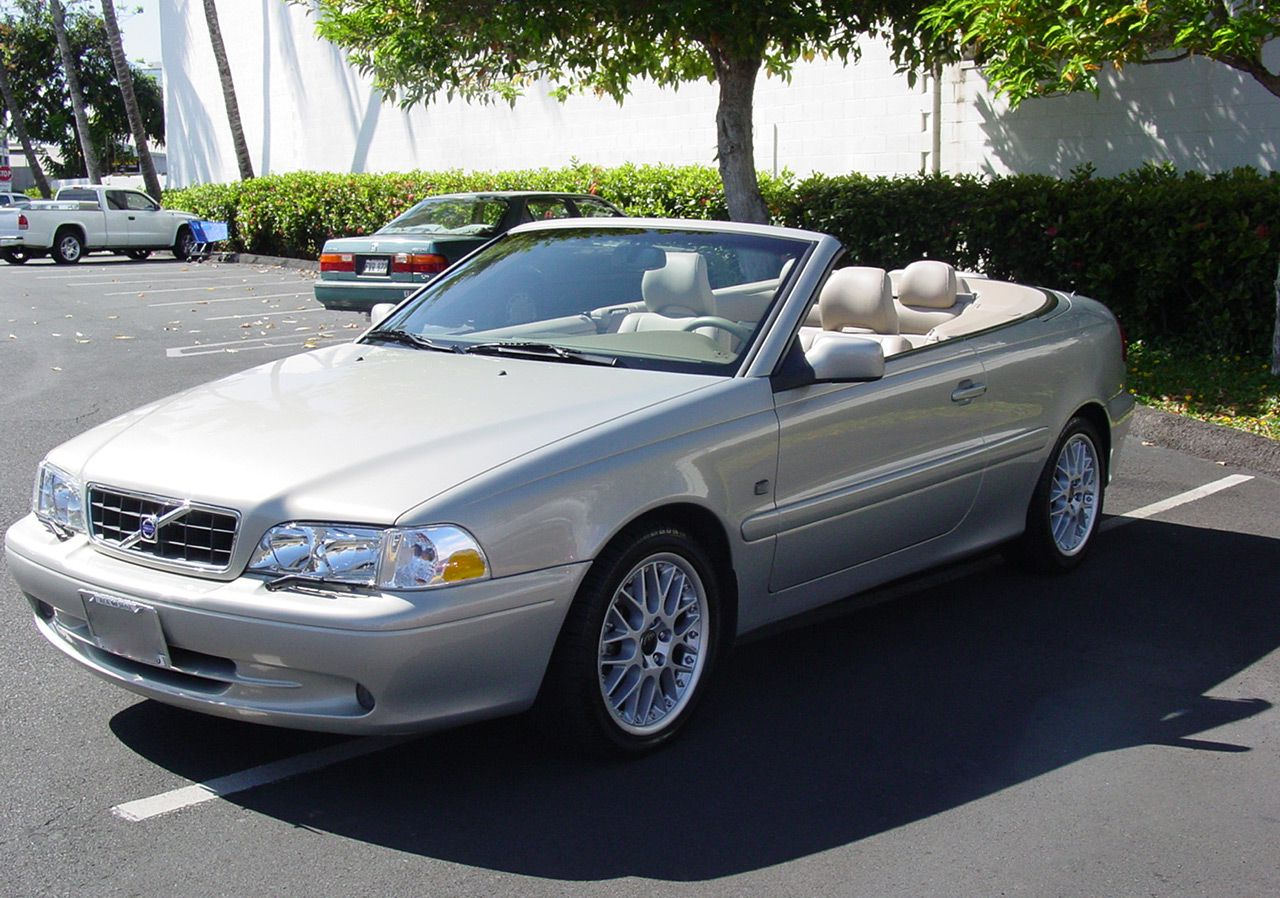 london d se in cars lux convertible media used volvo