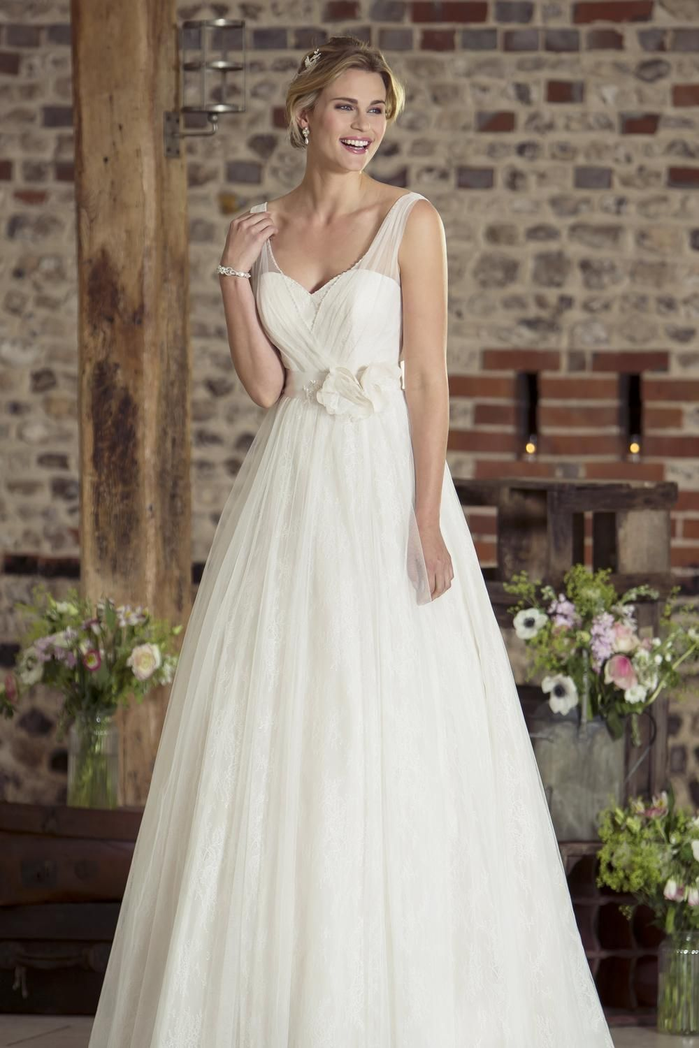 Luna bridesmaids dresses by nicki flynn leonie true bride contemporary wedding dresses and vintage inspired bridal gowns w234 true bride available at ombrellifo Choice Image