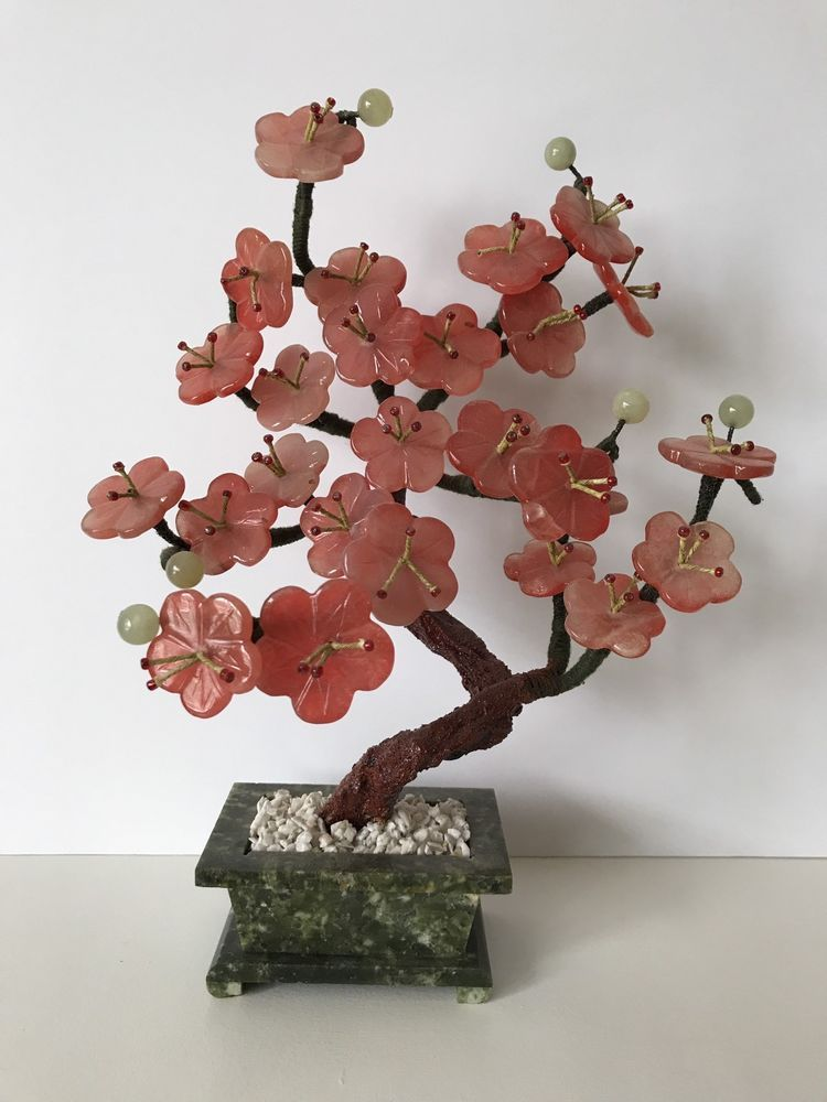 Japanese Cherry Blossom Tree Seeds Prunus Serrulata Pink Flower New Unbranded Cherry Blossom Background Cherry Blossom Tree Flowering Cherry Tree