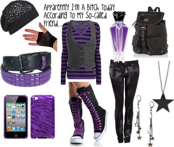 """""""Apparently I'm A..."""" by sammie-all-styles ❤ liked on Polyvore"""