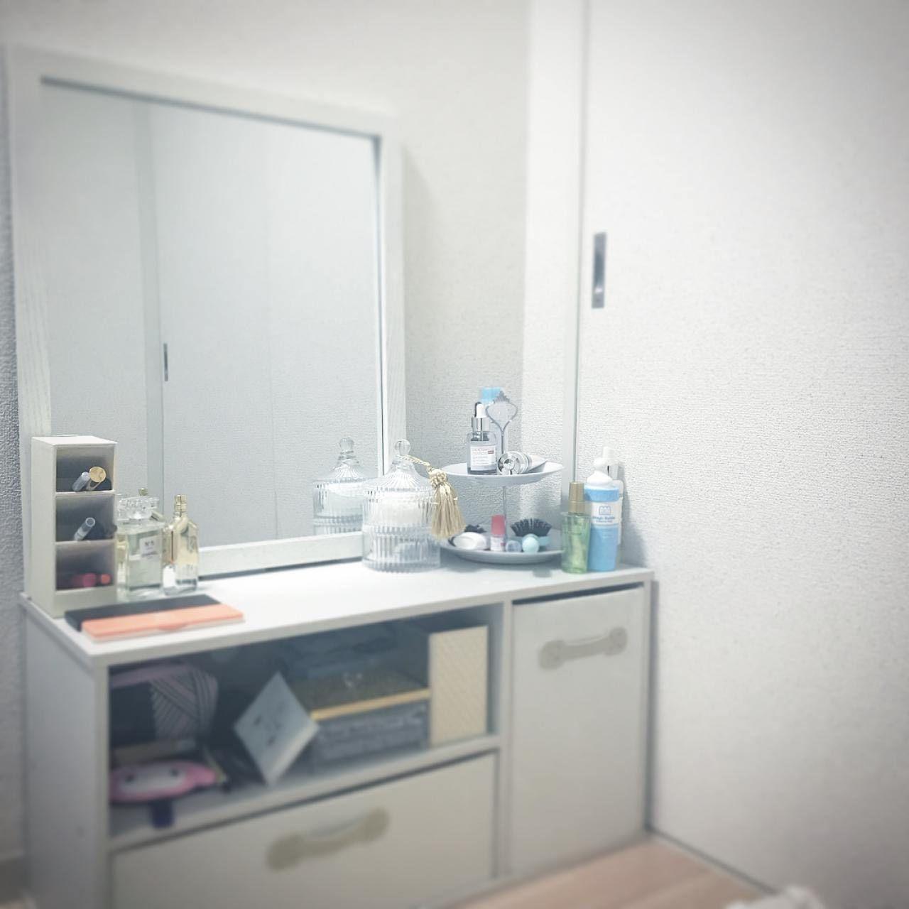 Photo of おしゃれ・可愛い・使いやすい♡簡単にできる魅せる『コスメ収納法』紹介!|MAKEY [メイキー]