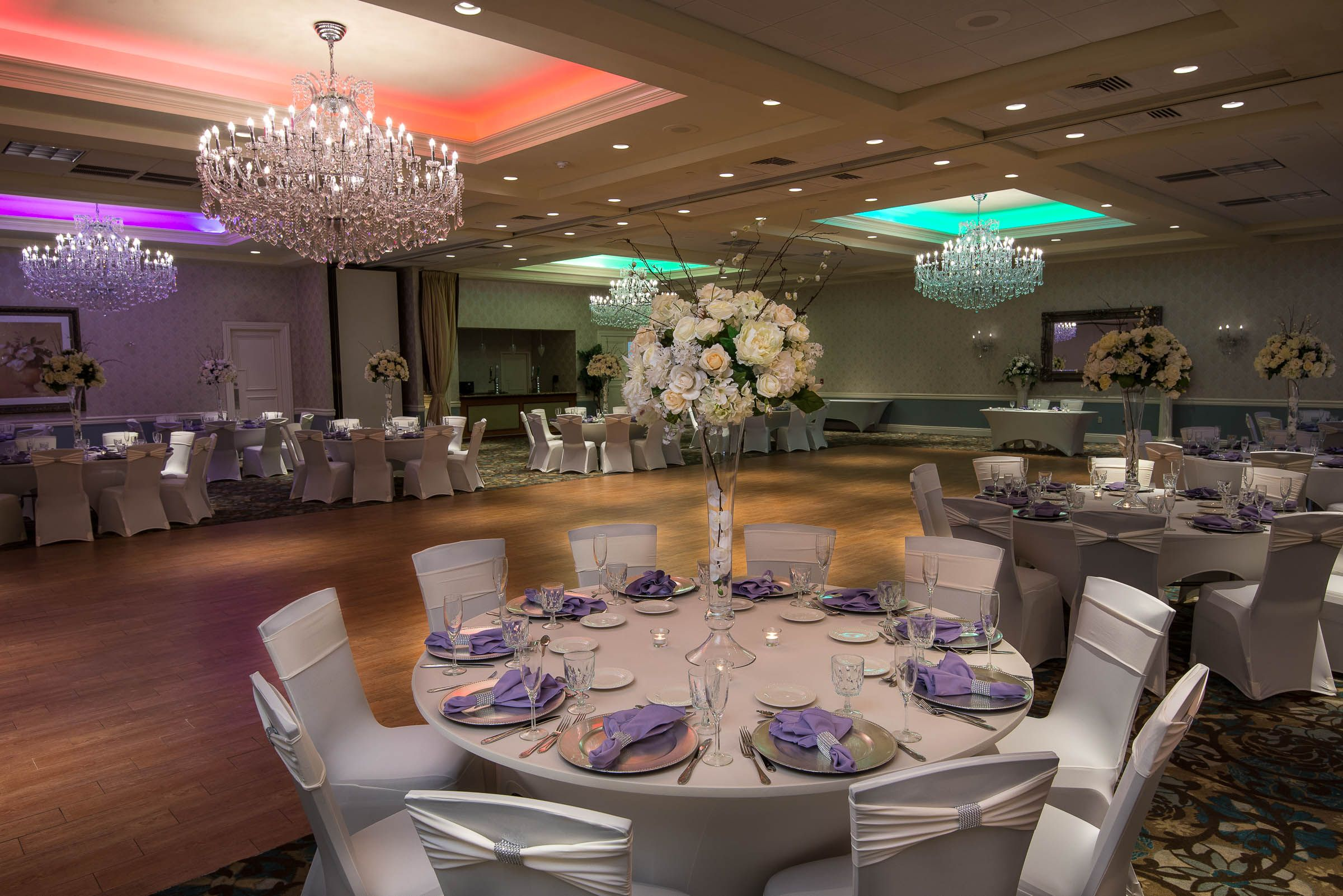 Photos | Nj wedding venues, Ballroom, Radisson hotel