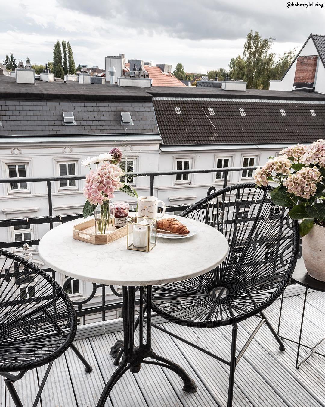 Photo of Slik trylle feriefølelsen din opp på balkonger I WeswtingNow