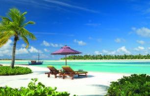Naladhu beach maldives