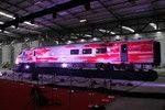 日立がイギリスの鉄道車両工場で目指すもの