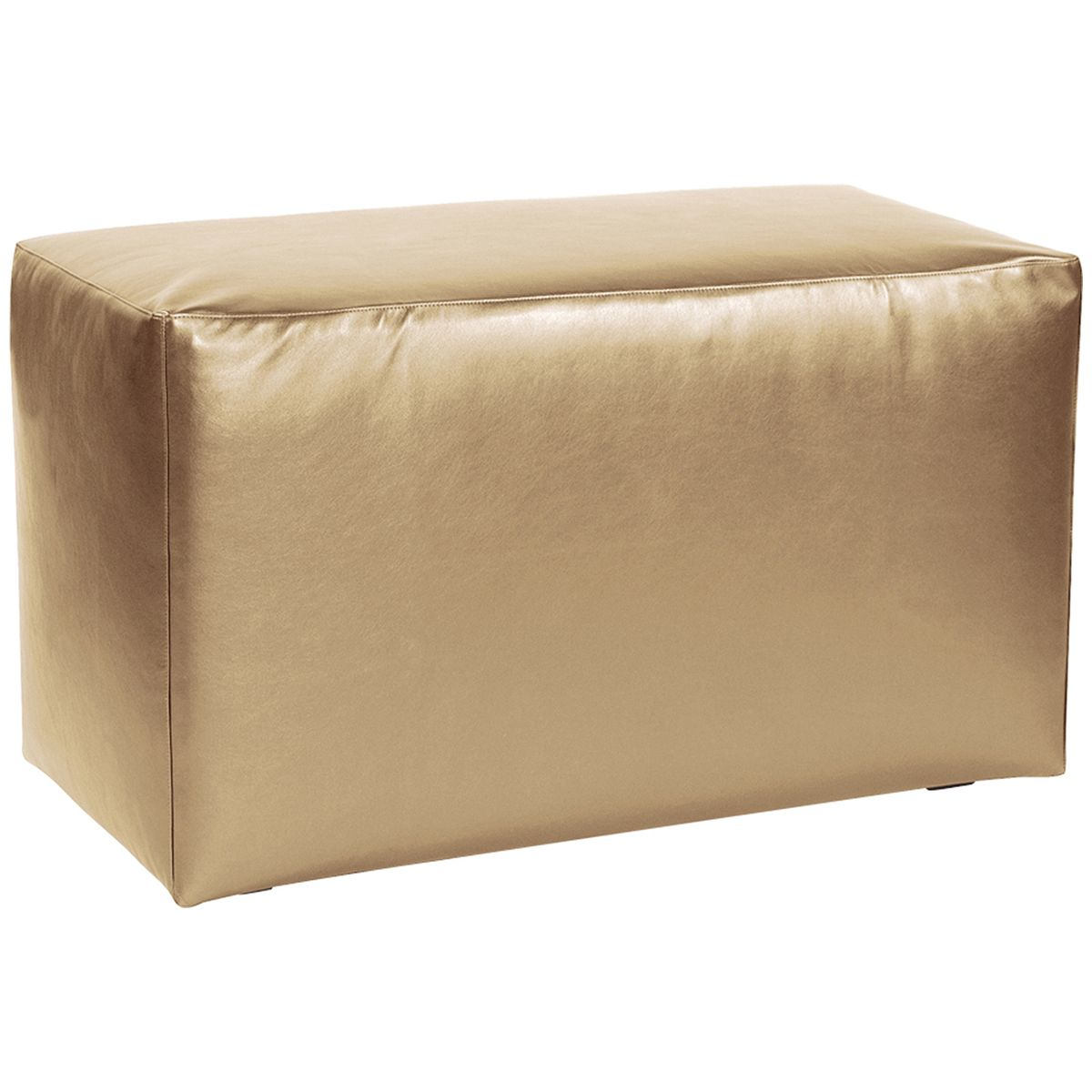 Howard Elliott Shimmer Gold Universal Bench 130 880 Bench Covers Furnishings Diy Curved Bench