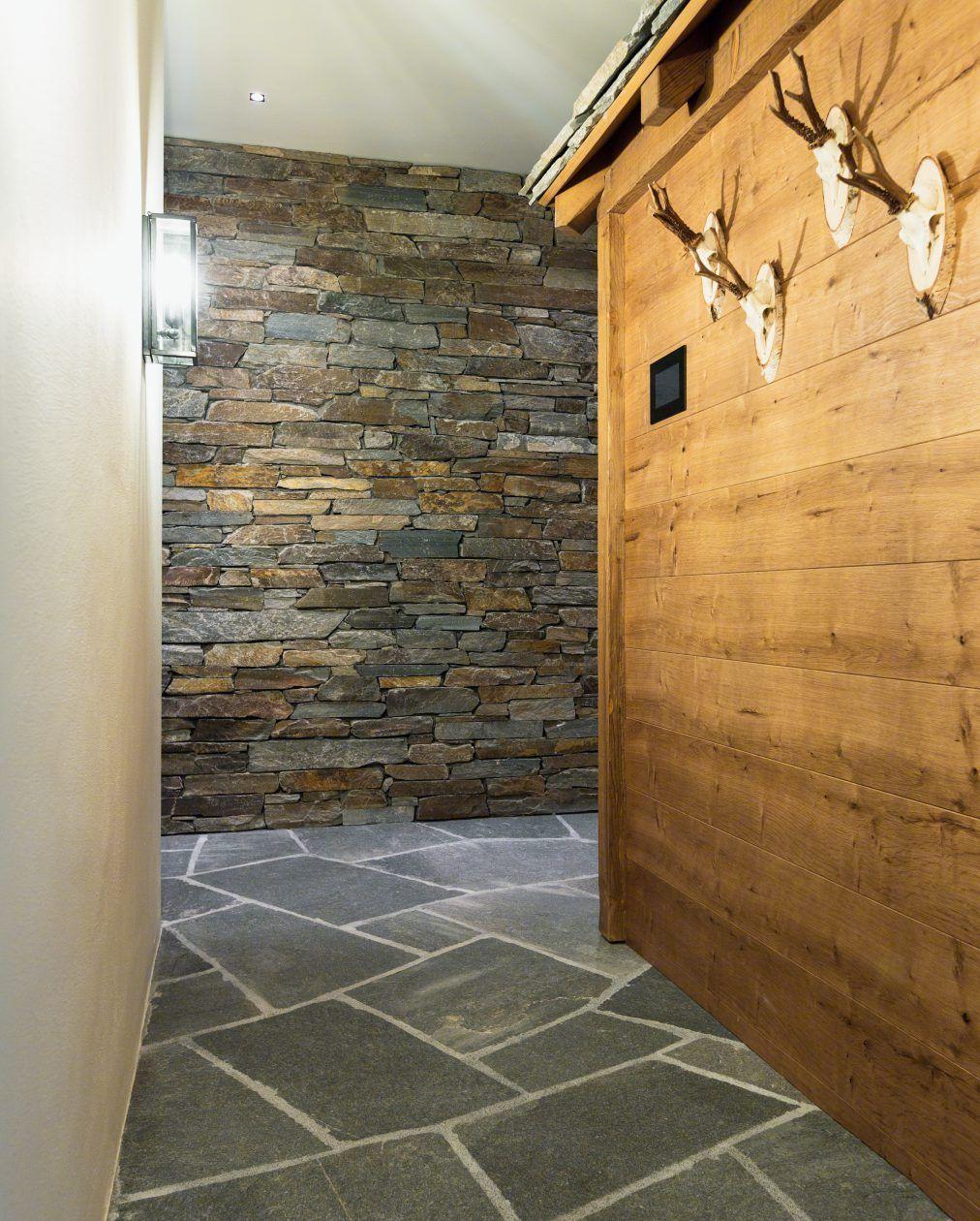Naturstein Bodenplatten im Wellnessbereich und Badezimmer  Badezimmer  Natursteine Badezimmer