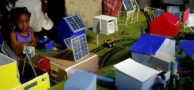Design A Solar City Activity Solar City Solar Technology Paper Circuits Projects