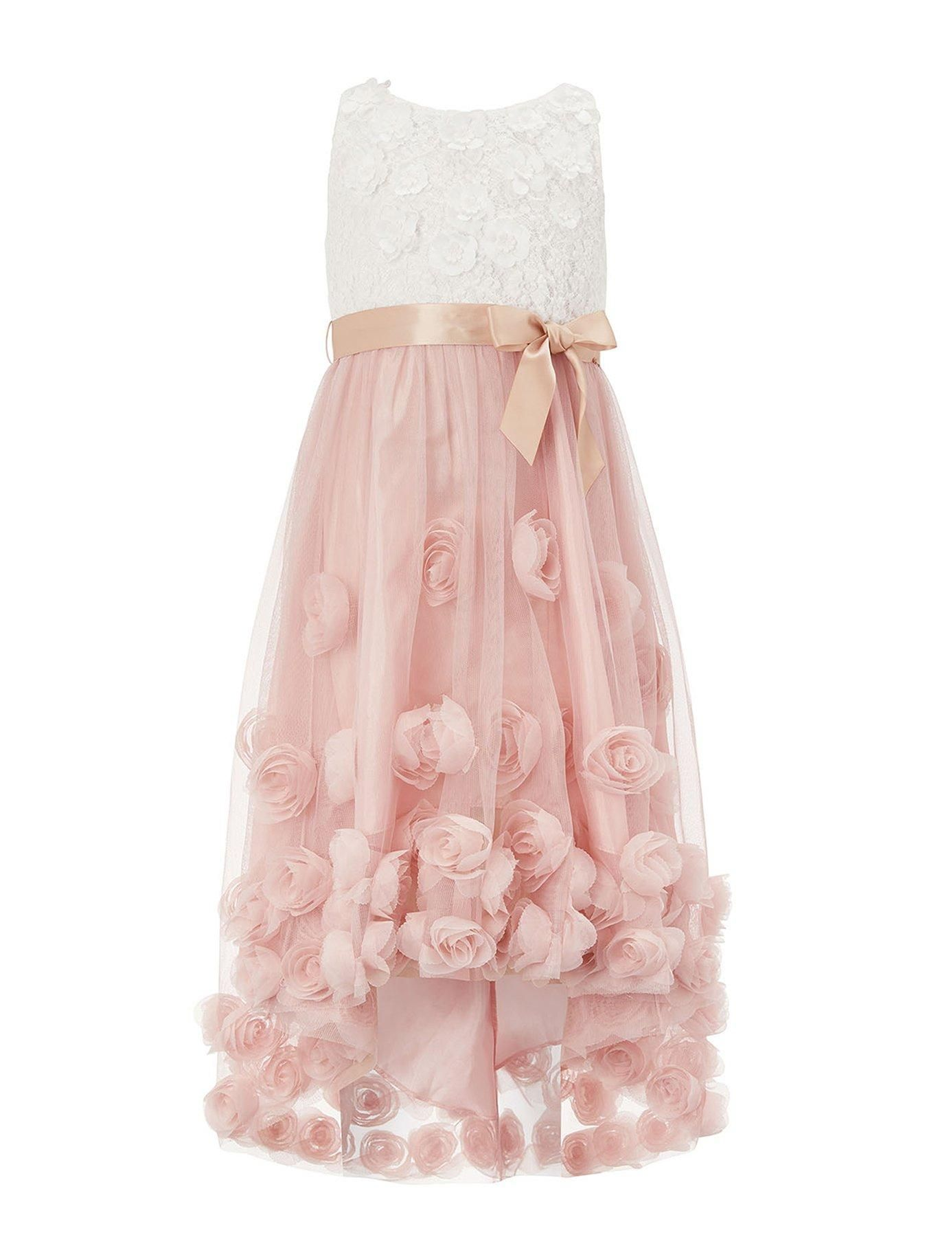 Monsoon Rosie High Low Dress | very.co.uk | Wedding | Pinterest