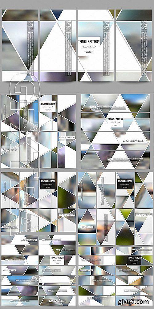 قوالب تصاميم ضبابية للفوتوشوب Cm Bundle Of 42 Blurred Templates 693071 خلفيات فوتوشوب فريمات وزخارف للفوتوشوب Decor Home Decor Home