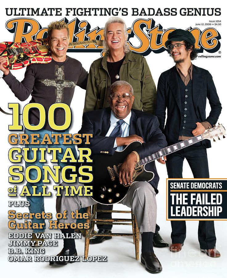 Rolling Stone Cover Volume 1054 6 12 2008 Guitar Gods Great Guitar Songs Rolling Stones Guitar Songs