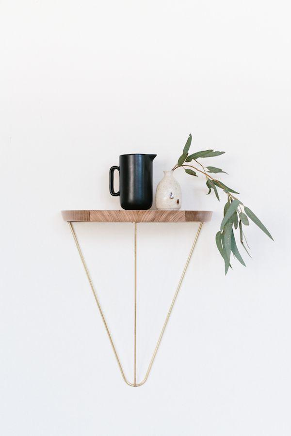 Tuckbox The Design Files Home Deco Desain Produk Geometri