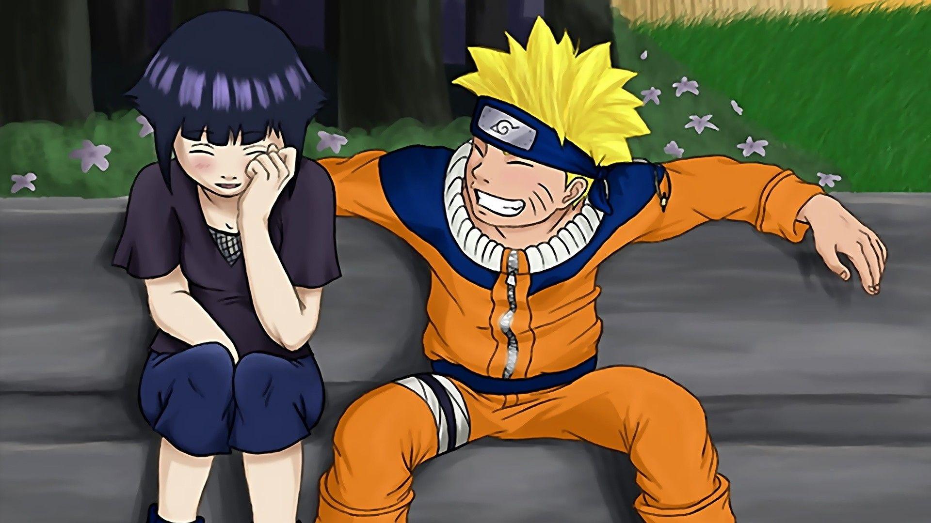 Pin Di Anime Naruto