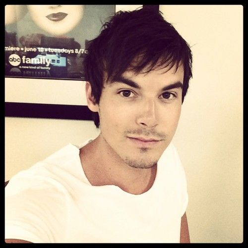 tyler blackburn | Tyler Blackburn | Pinterest | Tyler blackburn ...