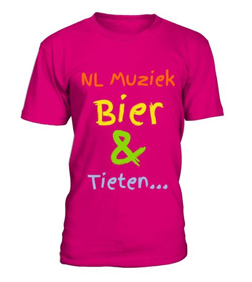 nl muziek bier en tieten
