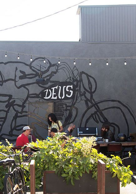 Deus Ex Machina | Venice, Los Angeles