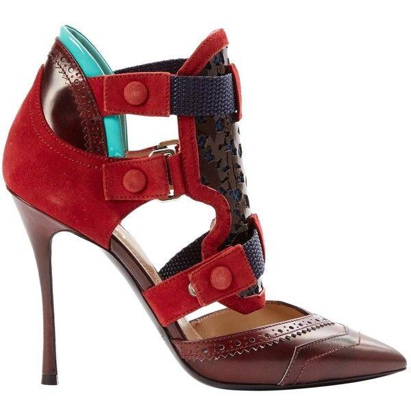 Pre-owned - Black Heels Nicholas Kirkwood fO2g4mlL6F