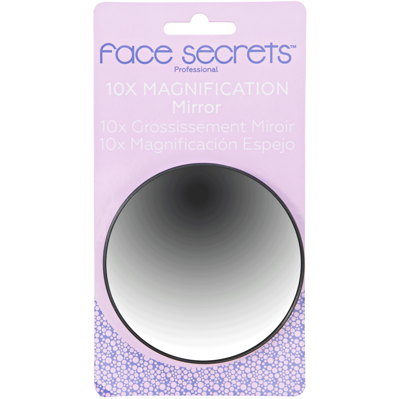 10X Spot Makeup Mirror Makeup mirror with lights, Mirror