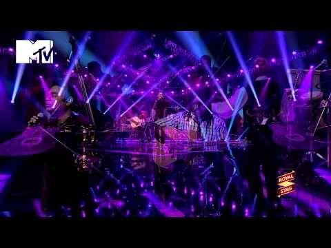 A.R. Rahman - MTV Unplugged 2 - Rehna Tu
