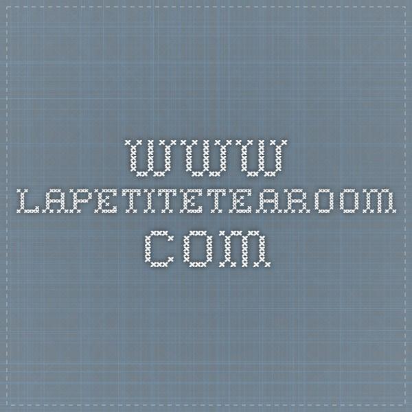 www.lapetitetearoom.com