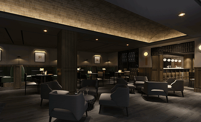 The New Tavernonna Italian Kitchen To Open In Early 2017 At Hotel