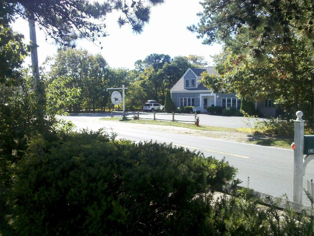 Chatham Vacation Rental VRBO 4 BR Cape Cod House in MA