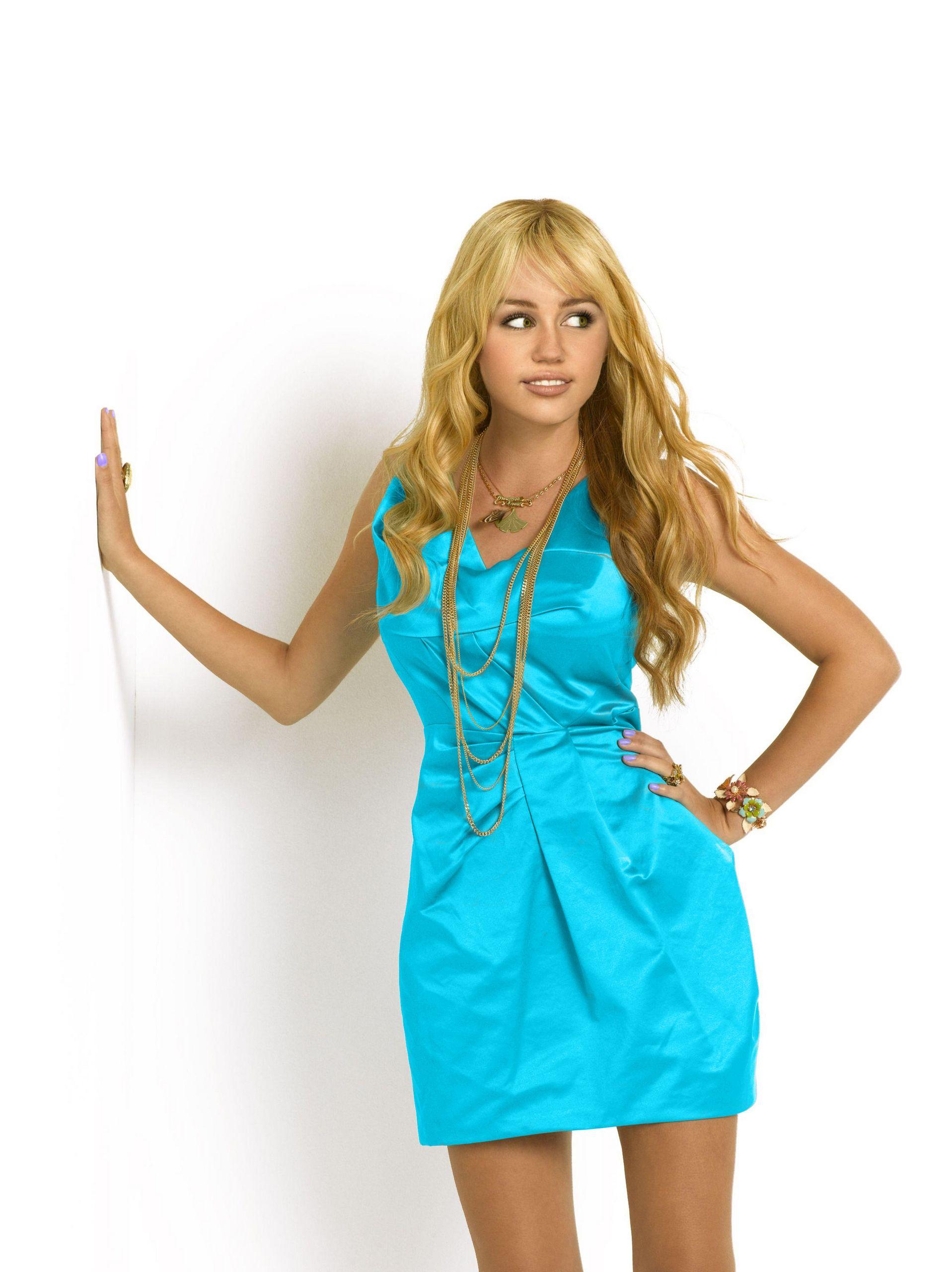 Miley Cyrus #hannahmontana