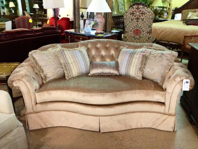 New Century Furniture delivery Montego Sofa Retail Price $8034