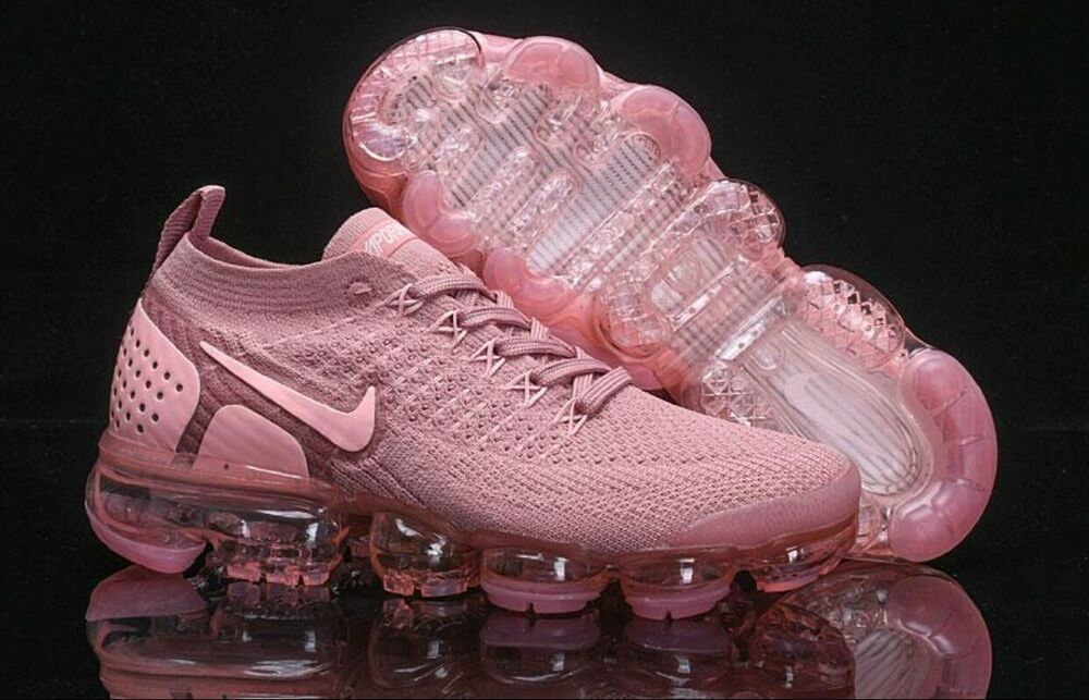 Reunión de múltiples fines ladrón  $130 Pink Nike Vapor Max / Air Max New! - Nike Airs (This is a link to  Amazon and as an Amazon Associate I earn fro… | Nike shoes women, Nike air, Nike  air vapormax