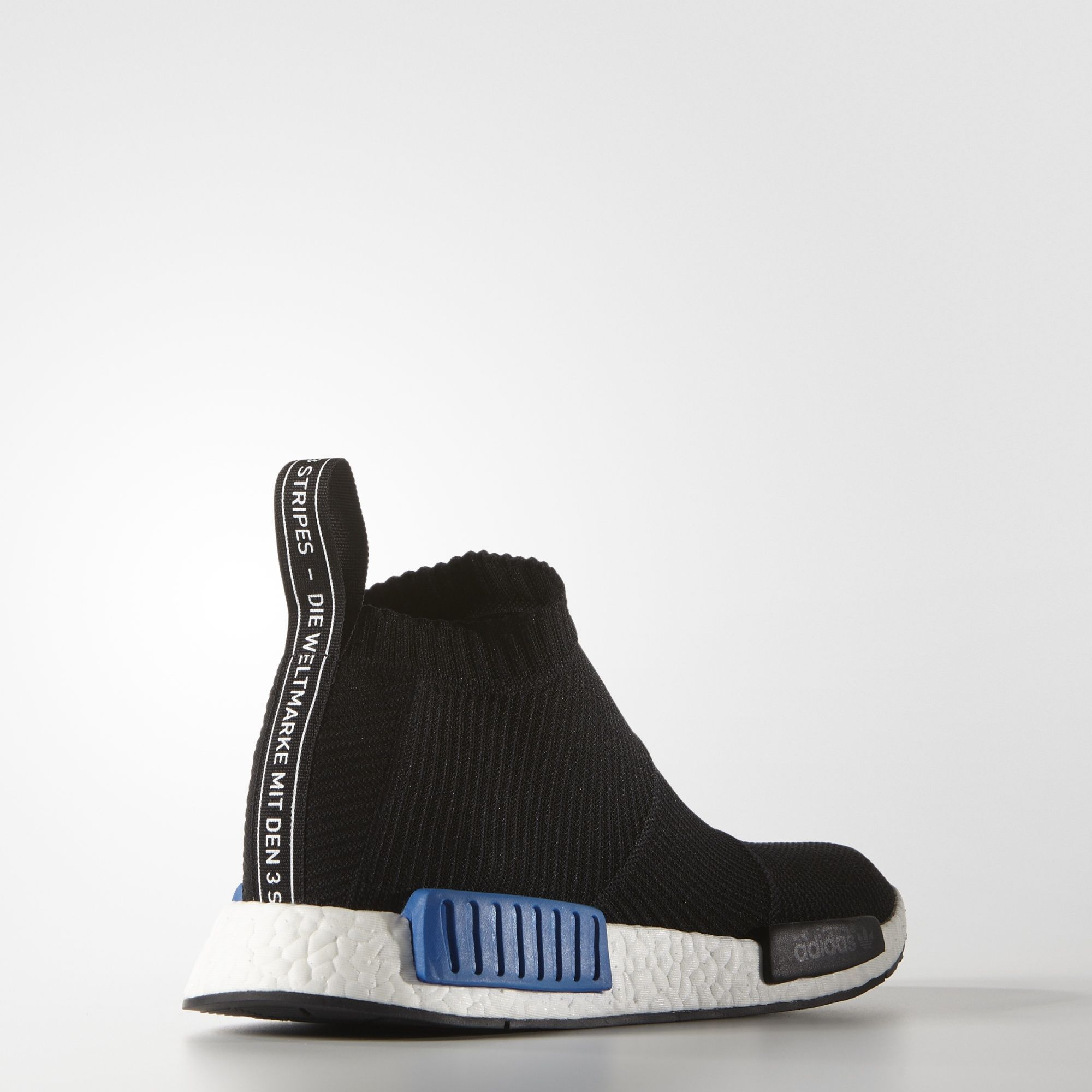 Adidas White OG NMDs AND Black City Sock NMDs drop on July 15! Best way