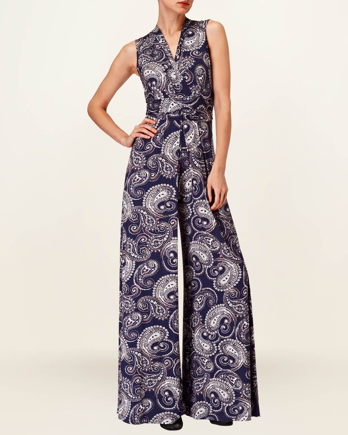 All sale blue paisley roxie jumpsuit phase eight shes a all sale blue paisley roxie jumpsuit phase eight ombrellifo Gallery