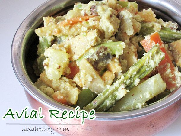 kerala avial recipe avial kerala food kerala south indian pinterest kerala recipes and food
